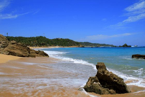 Summer is here! Escape to Mazunte
