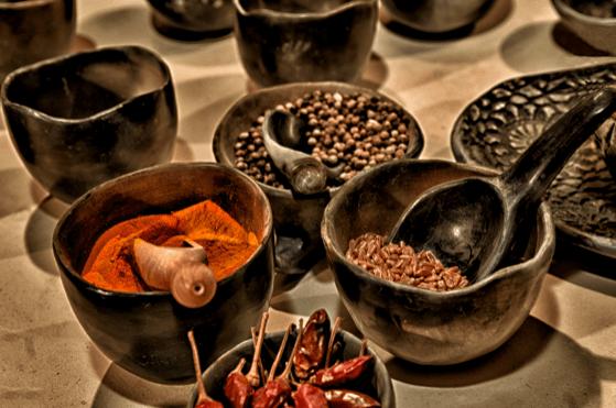 Gastronomía oaxaqueña, una delicia para tu paladar