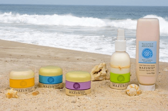 Discover Mazunte's Cosmetics Factory