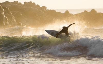 4 Reasons to Surf in Oaxaca